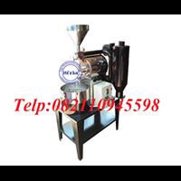 Mesin Roaster Kopi / Mesin Sangrai Kopi/Mesin Gongseng Kopi kapasitas 1 kg / batch
