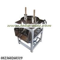 Mesin Perajang Singkong - Mesin Pengiris Singkong