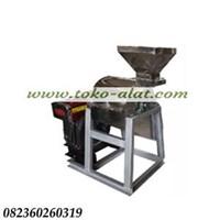 Mesin Penepung Bubuk Tapioka Basah