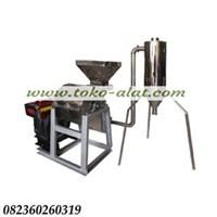 Mesin Hammer Mill Cyclon