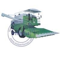 Mesin Pemanen Jagung (Combine Harvester)