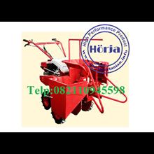 Mesin Pemanen Jagung Mini - Combine Harvester