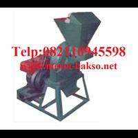 Mesin Penepung (Disk Mill) Besi