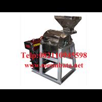 Jual Mesin Penepung (Hammer Mill) Stainless Steel