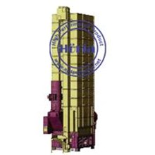 Mesin Pengering Jagung (Vertical Dryer) Berkualitas