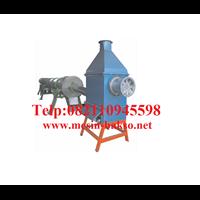 Mesin Rotary Dryer(Mesin Pengering Jagung)