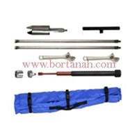 Jual Bor Soil Sampler Kit