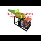 Mesin Pencacah Kompos / Mesin Penghancur Bahan Baku Pupuk Organik EC04 1