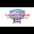 Mesin Granulator Pupuk Organik 2