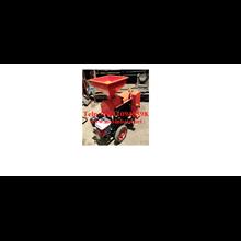 Mesin Pengupas Kulit Kopi Kering Portable Dengan Roda (Huller Kopi)