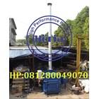 Jual Mesin Incenerator Rumah Sakit Mesin Incinerator  1