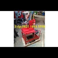 Mesin Pembubuk / Penggiling Kopi Kapasitas 25  –  50 Kg / Jam
