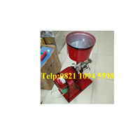 Mesin Pembubuk/Penggiling Kopi Kapasitas 10 Kg/Proses