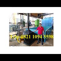Mesin Box Dryer Kapasitas 2 Ton 1