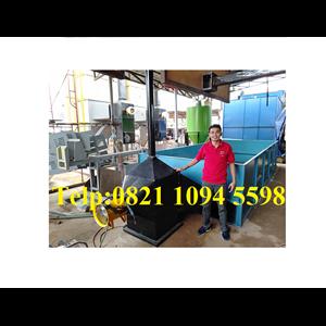 Mesin Box Dryer Kapasitas 2 Ton