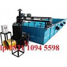 Mesin Box Dryer (Mesin Pengaduk/Pengering Otomatis)