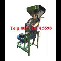 Mesin Penepung Jagung Stainless Steel Type DSS 20