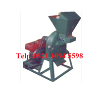 Mesin Diskmill Penepung Jagung Bahan Besi Type FFC 45