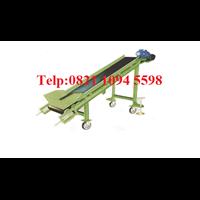 Mesin Conveyor Daun Puri