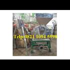 Mesin Penepung Daun Puri - Stainless Steel (Dengan Cyclone) 1