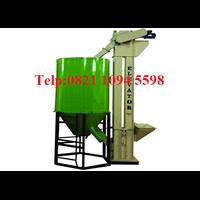 Mesin Pengering Daun Puri 750 Kg
