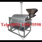 Mesin Sangrai Biji Kemiri 10 kg / batch 2