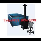Mesin Box Dryer - Mesin Pengering Kemiri Kap. 750 Kg/Proses Tanpa Pengaduk 1