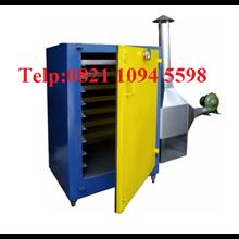 Mesin Pengering umbi (Drying Oven Cabinet)