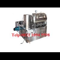 Mesin Vacuum Frying 10 kg