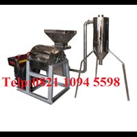 Mesin Hammer Mill Cyclone Stainlees Stell / Penepung Umbi