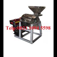 Mesin Hammer Mill / Penepung Singkong Stainlees Stell