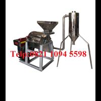 Mesin Hammer Mill Cyclone / Penepung Singkong Stainlees