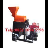 Mesin Penepung Singkong (Hammer Mill) Besi