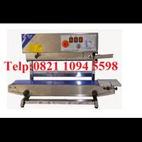 Vertical & Horizontal Hand Sealer Singkong