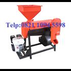 Paring Machine (Horn Skin) Dry Coffee - Huller Iron Coffee 2