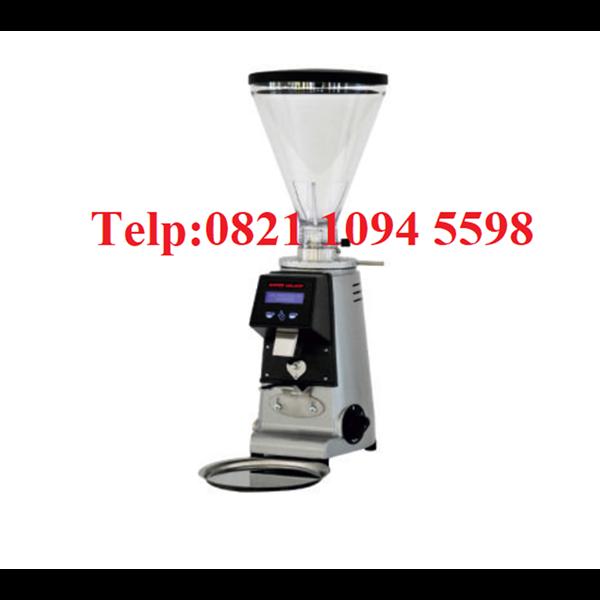 Mesin Giling Kopi Coffee Grinder - Italy