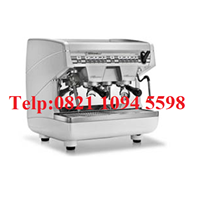 Coffee Espresso Machine Type 2 Group  - Italy