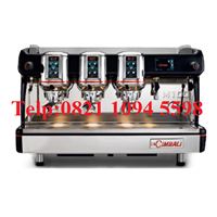 Coffee Espresso Machine Type 3 Group  - Italy