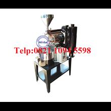 Mesin Sangrai Coklat Kakao / Mesin Roaster Kakao Kapasitas 1 kg/proses
