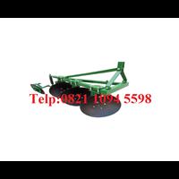 Implement Disc Plough (Bajak)