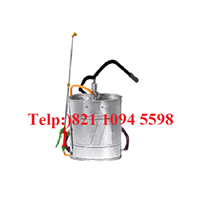 Hand Sprayer Semi Automatic Stainless Steel
