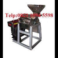 Mesin Penepung Jagung (Hammer Mill) Material Stainless Steel