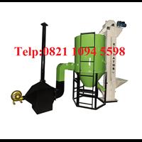 Mesin Pengering Jagung ( Vertical Dryer) - Mesin Pegering Biji-Bijian