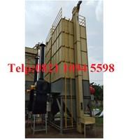 Mesin Pengering Jagung ( Vertical Dryer) - Mesin Pengering Biji-Bijian