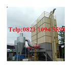 Mesin Pengering Jagung ( Vertical Dryer)/Mesin Pengering Biji-BijianKapasitas 10000 Kg/Batch 1