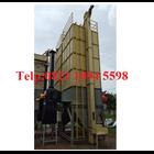 Mesin Pengering Jagung ( Vertical Dryer)/Mesin Pengering Biji-BijianKapasitas 10000 Kg/Batch 2