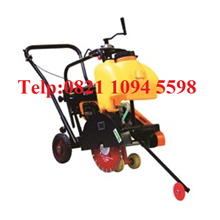 Model KMU-CC300 Asphalt Cutting Machine - Road Equipment Machine