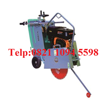 Model KMU-CC500 Asphalt Cutting Machine - Road Equipment Machine