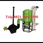 Mesin Vertical Dryer Pengering Kacang Tanah - Mesin Pengering Biji-Bijian Kapasitas 750 Kg/Proses 1