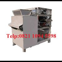 Mesin Pengupas Kulit Ari Kacang Tanah Kapasitas 100 Kg/Jam